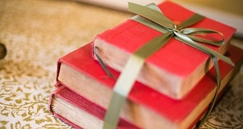 The Best Book Gifts, And When Not To Give a Book