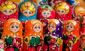 The Russian Nesting Dolls History That Will Blow You Away